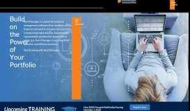 Tenant Web Access - Online Portal | Rent Manager