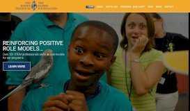 Texas A&M University - The Harris Foundation