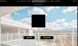 The Essex Apartments: Salt Lake Apartments