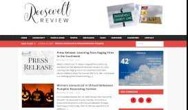 The Roosevelt Review - Weekly local news for the citizens of Portales ...