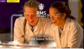 The Royal Masonic School for Girls   Rickmansworth, Hertfordshire