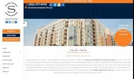The Standard at Gainesville: Apartments Near UF