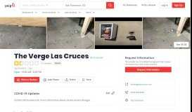 The Verge Las Cruces - 28 Photos - Apartments - 320 E Union Ave ...