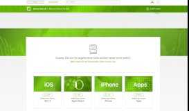 Touch ID statt Online-Login: SecSign bietet Integration für Webseiten ...