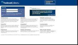 Tradeweb Direct