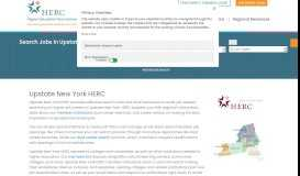 Upstate New York - Higher Education Jobs - Higher Education ...