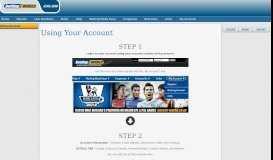 Mobile bettingworld best website for sports betting stats