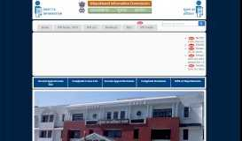Uttarakhand Information Commission