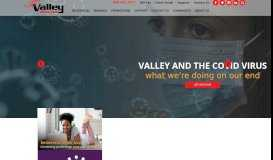 Valley Telecom Group   Home Page