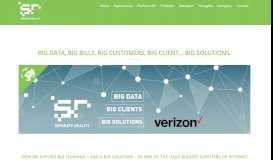 Verizon – Separate Reality