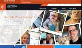 VGM Forbin: Web Development   Solutions for Web Marketing ...