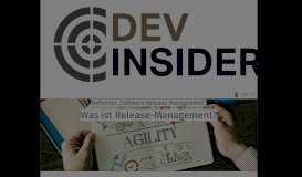 Vogel B2B Netzwerk - Dev-Insider