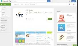 VTC@HK - Apps on Google Play
