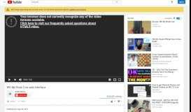 WD My Book Live web interface - YouTube