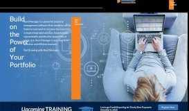 Web Portal Suite - Online Portals | Rent Manager