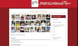 Welcome to MLMS – Our School – Medical Lake Middle School