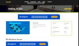 Welcome to Portal.vc.edu - Education Corporation of America