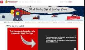 Why Sunnyside? - Experience our Culture | Sunnyside Toyota