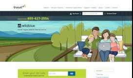 WildBlue: Viasat's legacy home satellite internet service