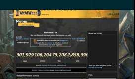 WoWWiki | FANDOM powered by Wikia