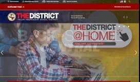 Ysleta Independent School District / Homepage