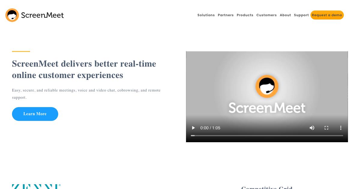 Screen Meet