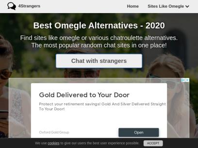 Emerald chat omegle alternative
