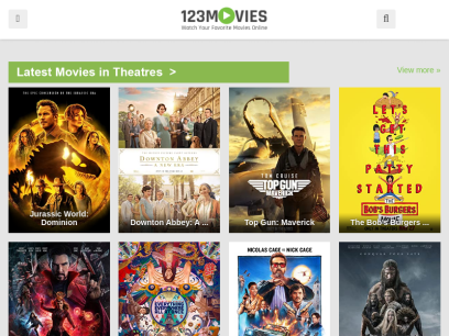 123movies watch movies online for free 0123moviescom