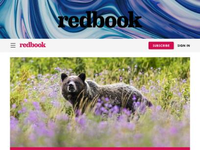 Redbook like Beautiful Photos