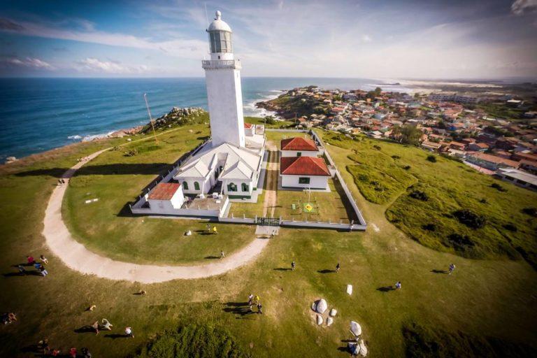 Farol de santa marta - Agência de Marketing digital em Laguna