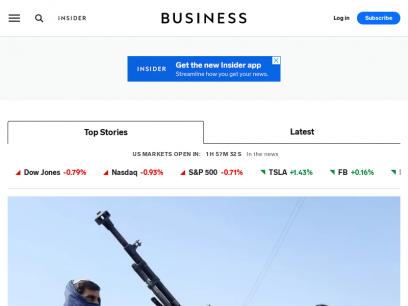Business - Insider