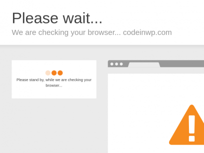 CodeinWP - A Hub for WordPress Freelancers, Bloggers & Creators