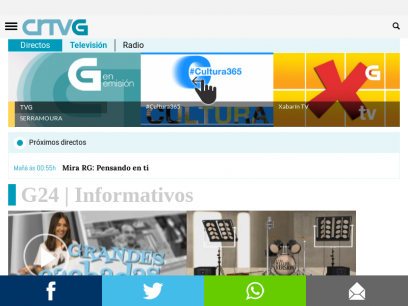 Sites like crtvg.es &         Alternatives