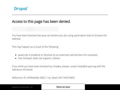 Sites like drupal.org &         Alternatives