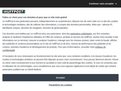 Le HuffPost : l'info en accès libre, en article et en vidéo