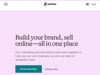 All-In-One Integrated Marketing Platform for Small Business