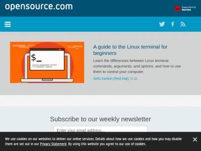 Opensource.com | Opensource.com