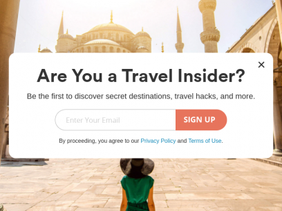 Expert Travel Tips, Stories & Timely Travel News