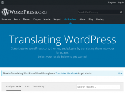 Sites like translate.wordpress.org &         Alternatives