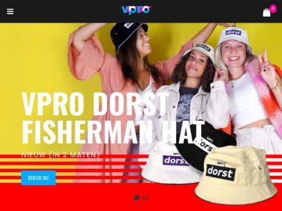 Sites like winkel.vpro.nl &         Alternatives
