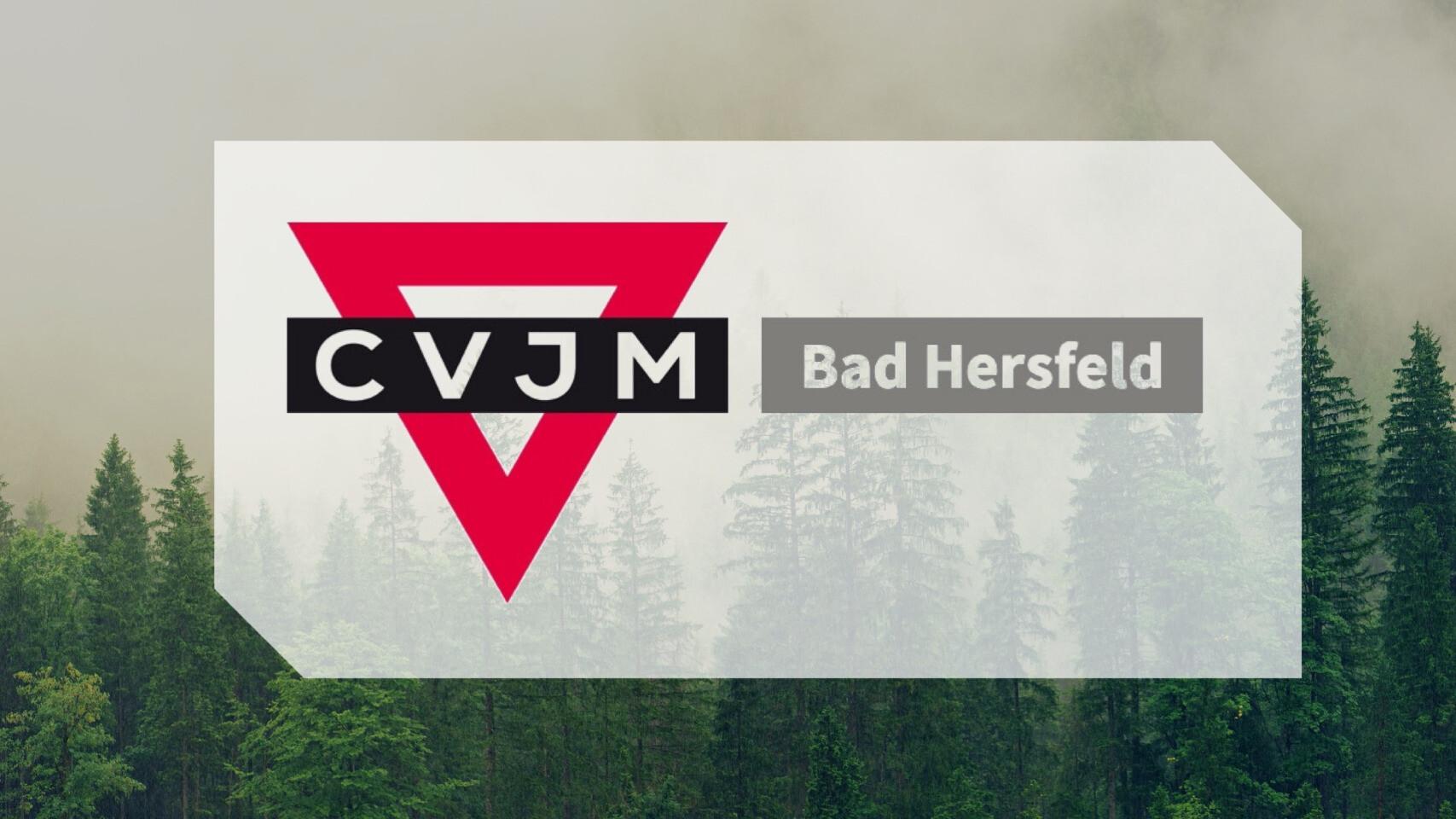 Logo: CVJM Bad Hersfeld