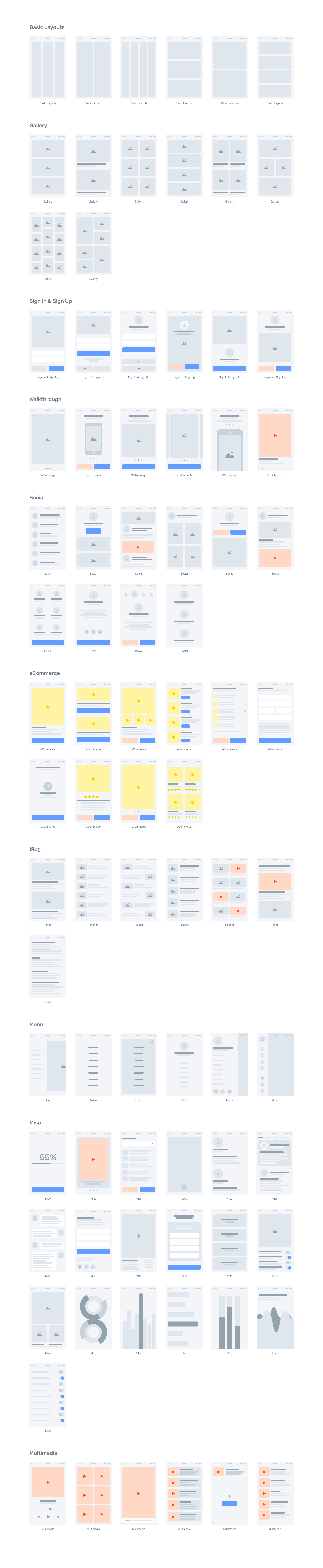 Greyhound - Free Flowchart Kit - Greyhound - Free Flowcharts for Figma & Sketch App. Create beautiful sitemaps and wireframes with fully customizable 200+ ready-to-use flowcharts.