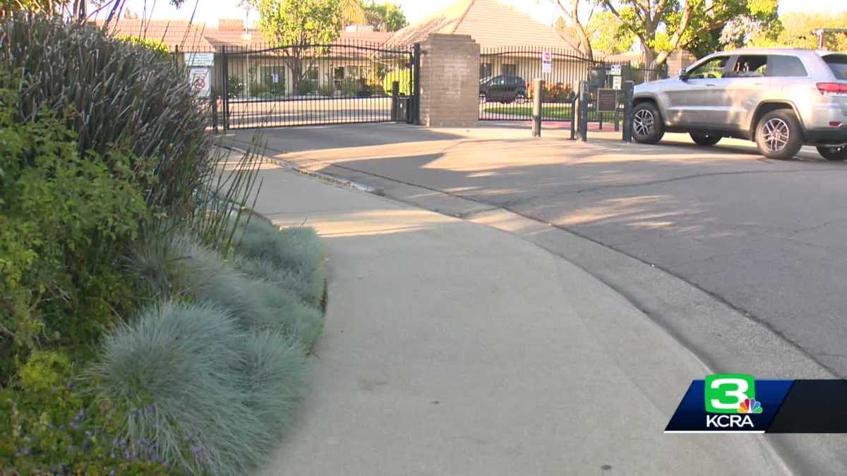 35 people test positive for COVID-19 in Yolo County nursing home