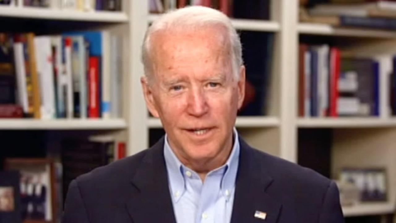 Dems on VP shortlist largely silent on Biden sexual assault allegation