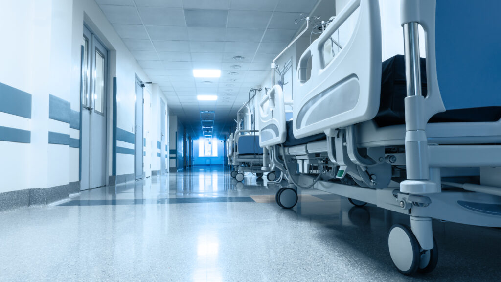Covid-19 opens unexpected rifts between health care workers