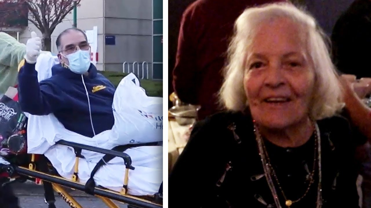 Doctor Who Survived COVID-19 Loses His Mother to the Virus