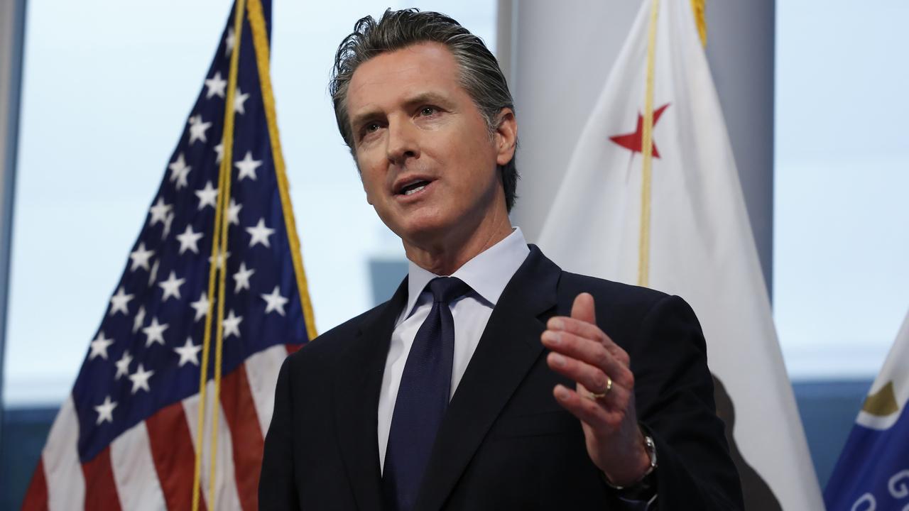 California's Newsom announces $125M fund to give coronavirus stimulus checks to immigrants in state illegally