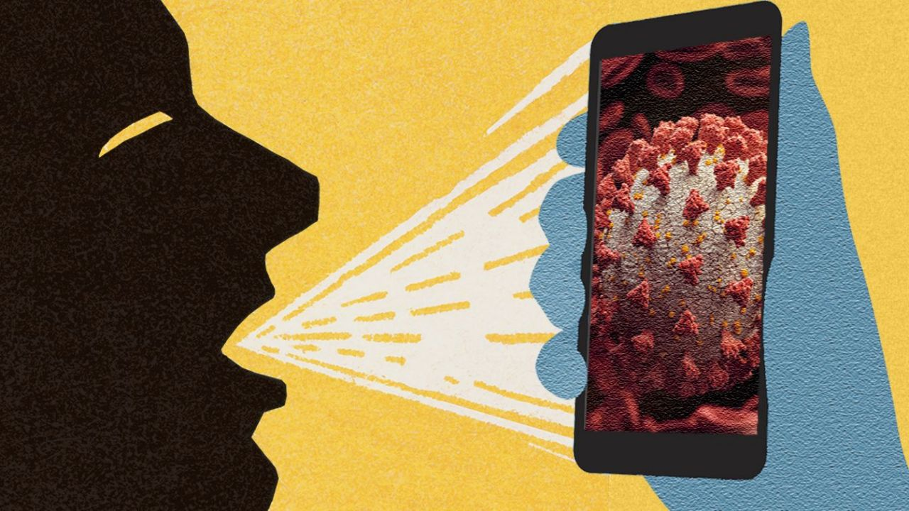 Can you tell a coronavirus cough from a regular cold? There could be an app for that.