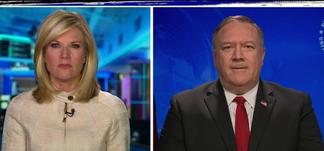 Pompeo rips China in response to Wuhan lab report: Beijing 'needs to come clean and needs to be accountable'