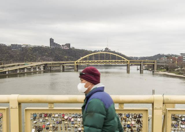 Allegheny County reports 2 more coronavirus deaths, 11 more cases